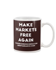 Make Markets FA T-Shirt Mug thumbnail