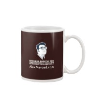 Kindness World T-Shirt Mug thumbnail