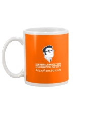 Kindness World T-Shirt Mug back