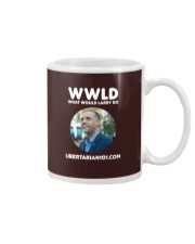 What Would Larry Do T-Shirt Mug thumbnail