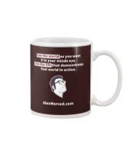 Libertarian Example T-Shirt Mug thumbnail
