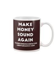 Make Money Sound Again T-Shirt Mug thumbnail