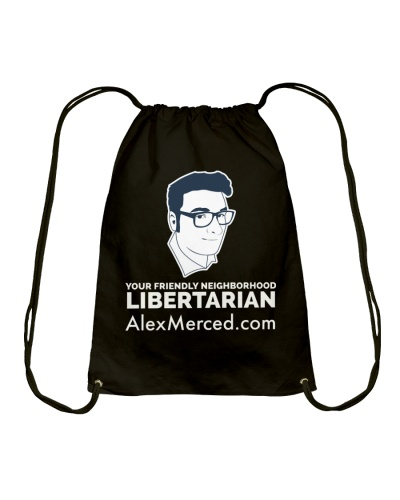 Friendly Libertarian T-Shirt