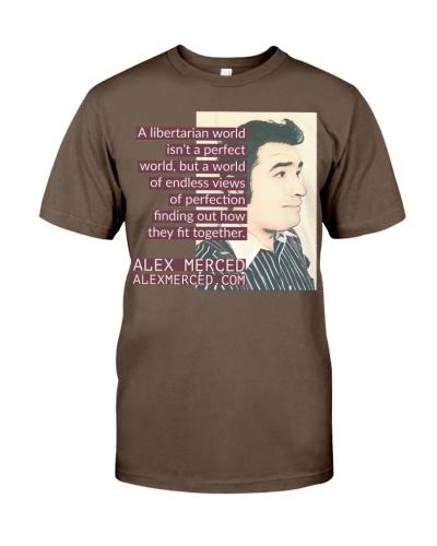 Perfect World 2 T-Shirt
