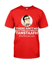 TANSTAAFH T-Shirt Classic T-Shirt front