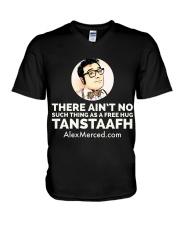 TANSTAAFH T-Shirt V-Neck T-Shirt thumbnail