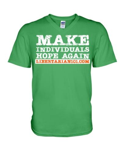 Make Individuals Hope Again