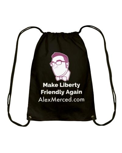 Make Liberty Friendly Again