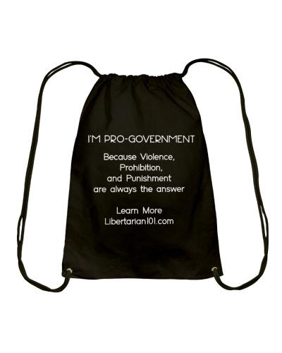 Pro-Government T-Shirt