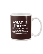 What is Theft T-Shirt Mug thumbnail