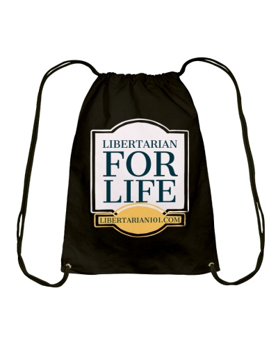 Libertarian for Life T-Shirt
