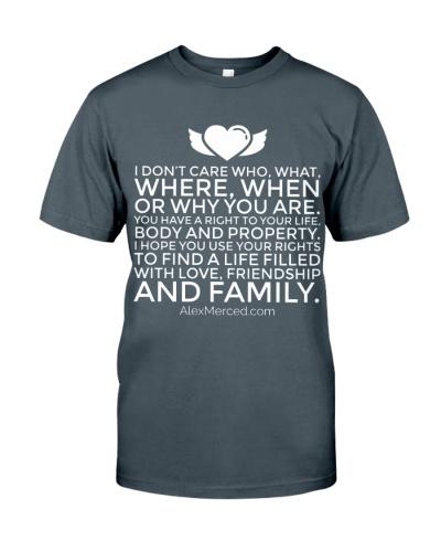 Life of Love T-Shirt