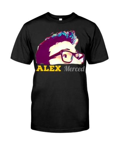 Alex Merced Shirt