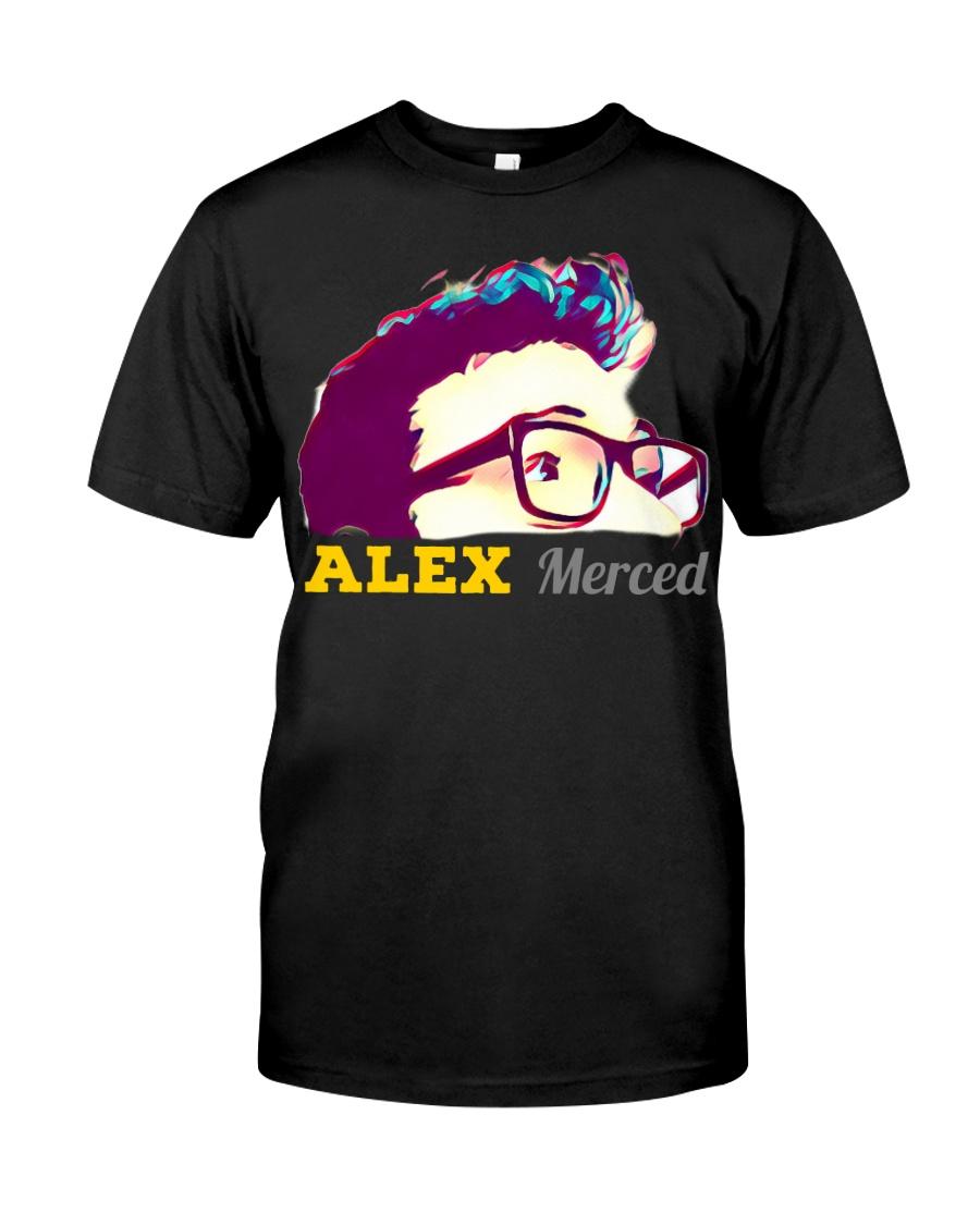 Alex Merced Shirt Classic T-Shirt