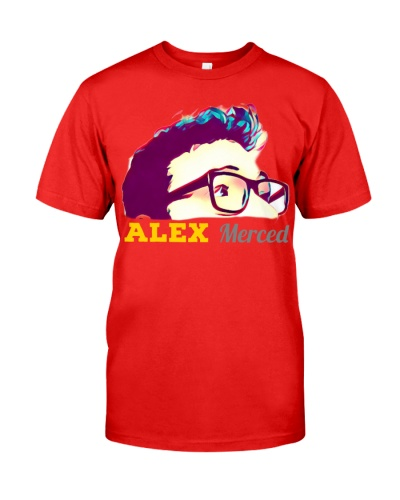 Alex Merced Shirt
