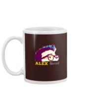 Alex Merced Shirt Mug back