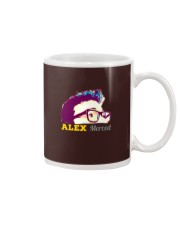 Alex Merced Shirt Mug thumbnail
