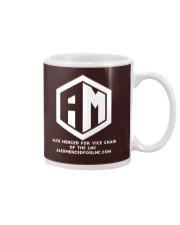Alex Merced for Vice Chair of LNC T-shirt Mug thumbnail