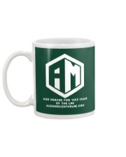 Alex Merced for Vice Chair of LNC T-shirt Mug back