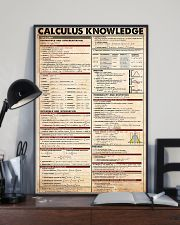 Calculus Knowledge  11x17 Poster lifestyle-poster-2