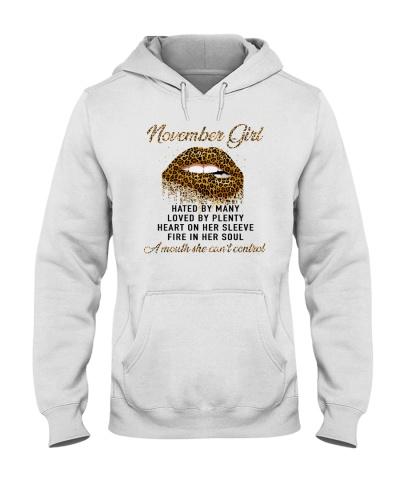 For November Girl