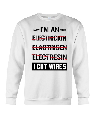 I CUT WIRES