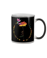 Let It Color Changing Mug thumbnail