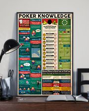 PORKER KNOWLEDGE  24x36 Poster lifestyle-poster-2