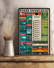 PORKER KNOWLEDGE  24x36 Poster lifestyle-poster-3
