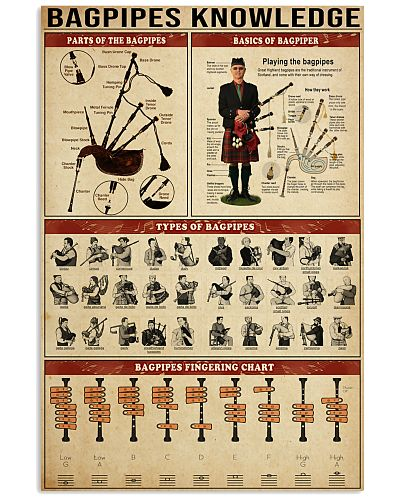 Bagpipes Knowledge