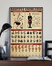 Bagpipes Knowledge 11x17 Poster lifestyle-poster-2