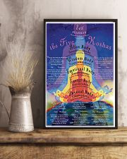 Yoga 11x17 Poster lifestyle-poster-3
