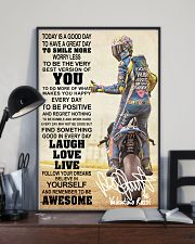 Today is Good Day 11x17 Poster lifestyle-poster-2