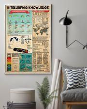 KITESURFING 24x36 Poster lifestyle-poster-1