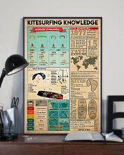 KITESURFING 24x36 Poster lifestyle-poster-2