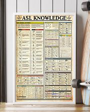 ASL Knowledge 11x17 Poster lifestyle-poster-4