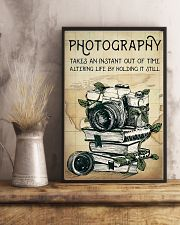 Photography 11x17 Poster lifestyle-poster-3