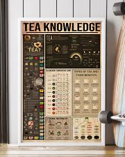 Tea Knowledge 11x17 Poster lifestyle-poster-4