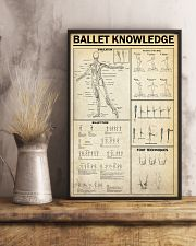BALLET 24x36 Poster lifestyle-poster-3