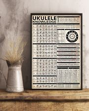 UKULELE KNOWLEDGE  24x36 Poster lifestyle-poster-3