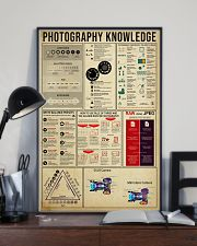 Photography Knowledge 11x17 Poster lifestyle-poster-2