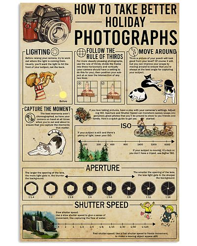 Photography Knowledge