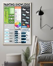 PAINTING KNOWLEDGE 24x36 Poster lifestyle-poster-1