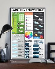 PAINTING KNOWLEDGE 24x36 Poster lifestyle-poster-2