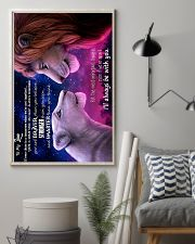 To My Love 24x36 Poster lifestyle-poster-1