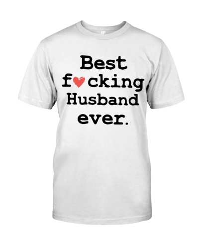 Best Fucking Husband Ever