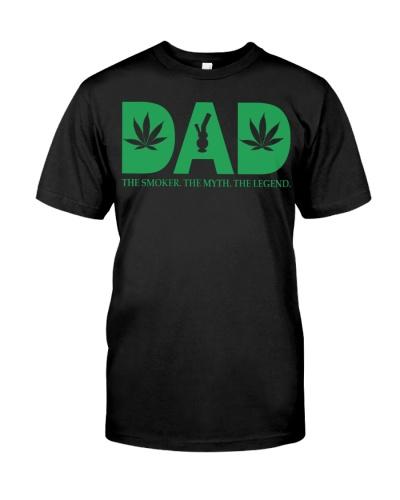 Dad Weed Legend