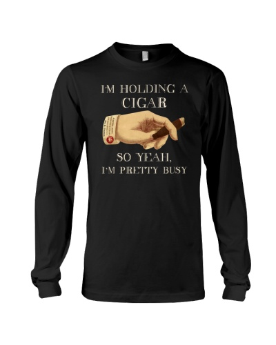 IM HOLDING