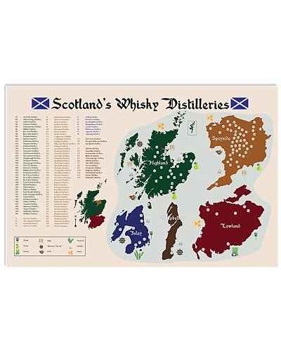 Scoland's Whiskey
