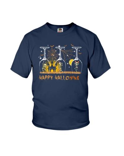 Happy Hallowwine